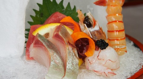 ISHIN – Japanese dining at its best