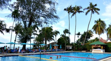 ANNOUNCEMENT OF WINNER for HOLIDAY INN RESORT PENANG STAYCATION CONTEST