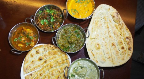 TRILOGY – a Pakistani Treat in the city