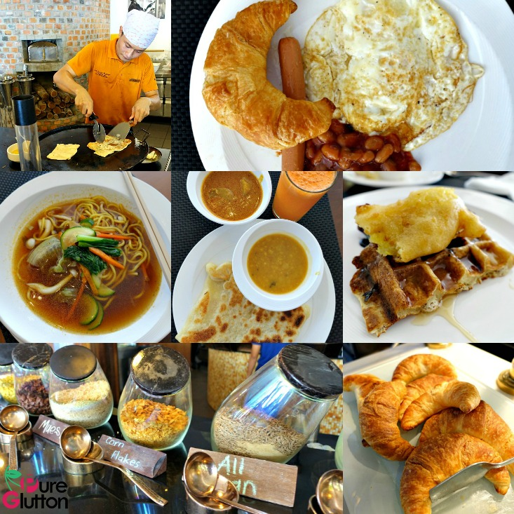Feast BF Collage