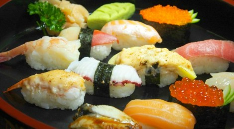 SUSHI TSEN, Seri Petaling: wallet-friendly decent Japanese fares