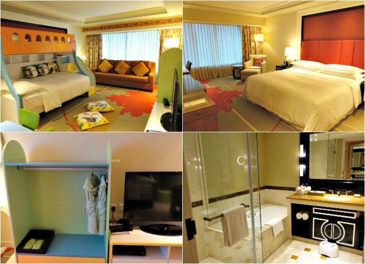 FAMILY Suite Collage