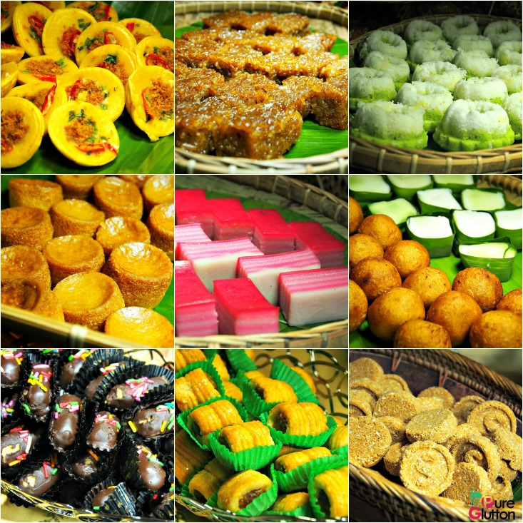 KUIH Collage