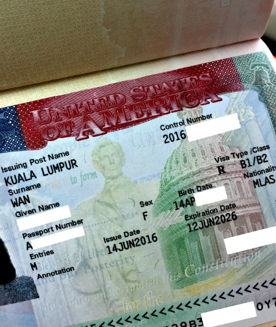 How to apply for a US VISA? What happens at the INTERVIEW