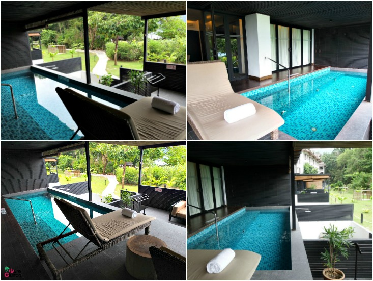ROOM POOL Collage