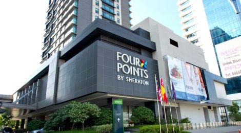 FOUR POINTS BY SHERATON, PUCHONG