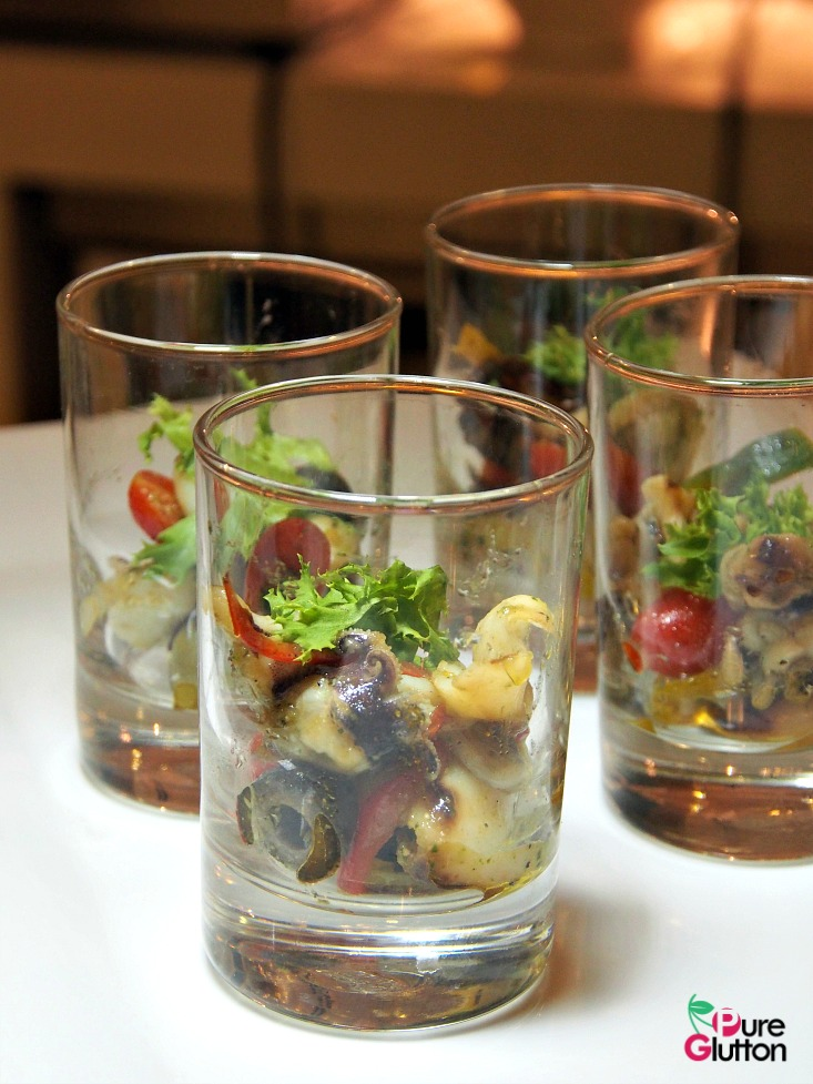 seafood-in-glass