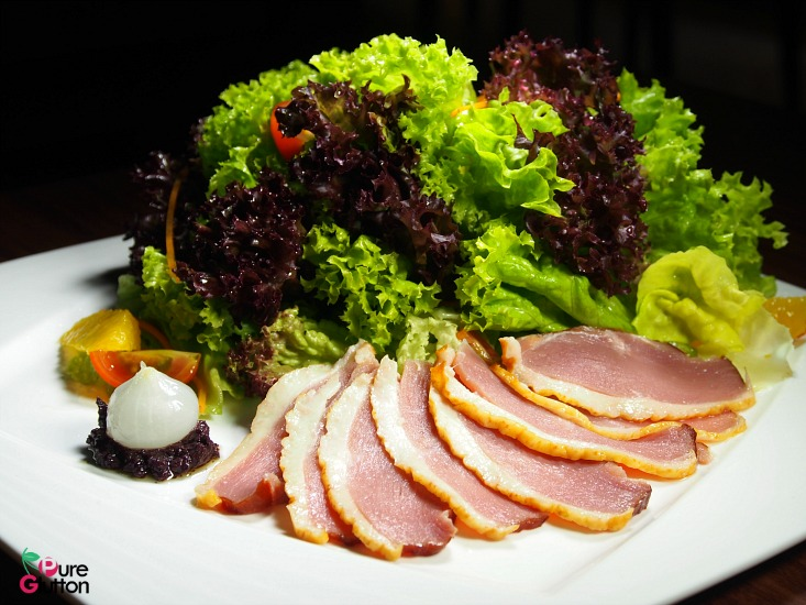 smoked-duck-salad