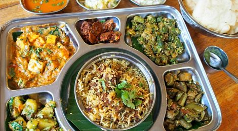 FIERCE CURRY HOUSE, BANGSAR – where the BIR-NANA rules!
