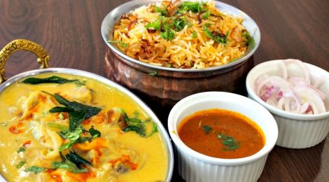 MALLIKAS RESTAURANT – Best of Northern & Southern Indian Cuisines