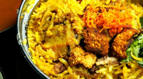 MEAT THE PORKERS: HOME OF SIEW YOKE BIRYANI & PORKY INDIAN CUISINE!