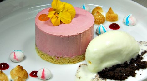 MARCO CREATIVE CUISINE – a culinary journey like no other!
