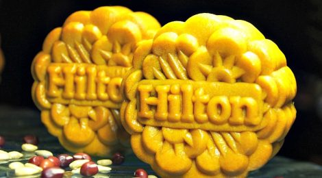 MID AUTUMN TREATS at HILTON PETALING JAYA