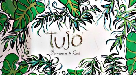 "TUJO – refreshed & rejuvenated, come ""Eat, Drink & Play!"""