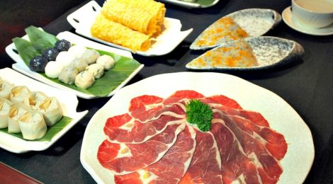 GRAND IMPERIAL SEAFOOD HOTPOT & BBQ @ PAVILION KUALA LUMPUR