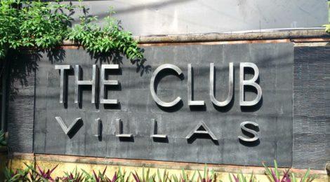 Stay: THE CLUB VILLAS; Dine: WAROENG DADONG, Seminyak, Bali