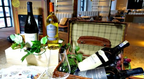 PLAN YOUR VACATION OVER BERINGER WINES ON TRIPADVISOR!