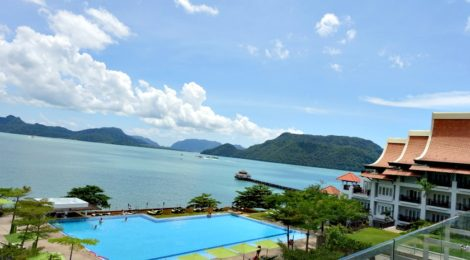 An Idyllic Weekend at THE WESTIN LANGKAWI RESORT & other fun stuff!