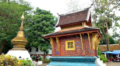 LUANG PRABANG, LAOS: What to do for 4D 3N stay?