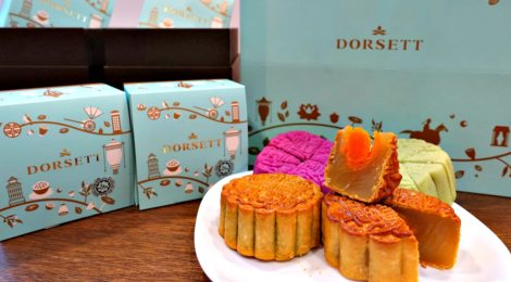 OVER THE MOON this Mid-Autumn at Dorsett Grand Subang