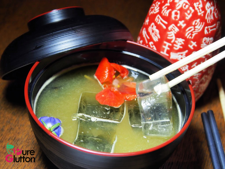 LUNAR NEW YEAR FESTIVE DINING at RUYI, Bangsar Shopping Centre