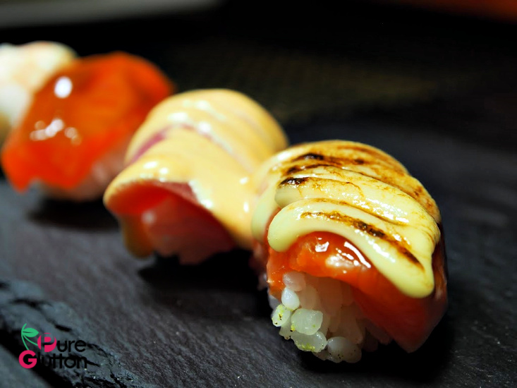 KURATA JAPANESE FINE DINING BUFFET FROM RM88++